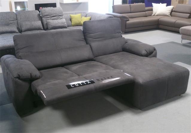 ecksofa silverstone sofa dunkelgrau wahlweise mit. Black Bedroom Furniture Sets. Home Design Ideas