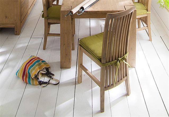 stuhl victoria 2er set holzstuhl esszimmerstuhl in akazie massiv sand ebay. Black Bedroom Furniture Sets. Home Design Ideas