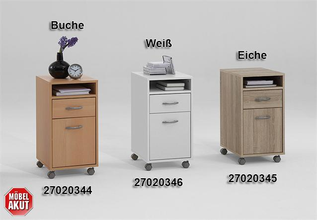 computertisch felix 1 eck schreibtisch pc tisch in buche ebay. Black Bedroom Furniture Sets. Home Design Ideas