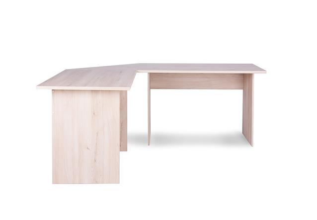 Schreibtisch kiel 31 winkelkombi winkeltisch pc tisch for Schreibtisch edelbuche