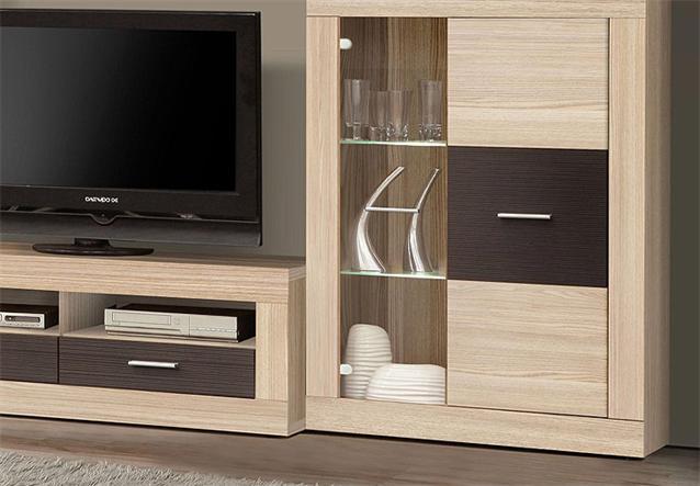 roller wohnwand gaucho interessante ideen f r die gestaltung eines raumes in. Black Bedroom Furniture Sets. Home Design Ideas