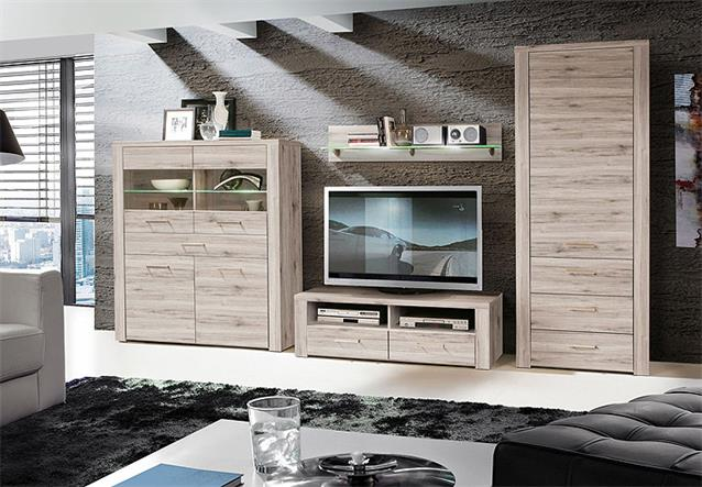 highboard portland bestseller shop f r m bel und einrichtungen. Black Bedroom Furniture Sets. Home Design Ideas