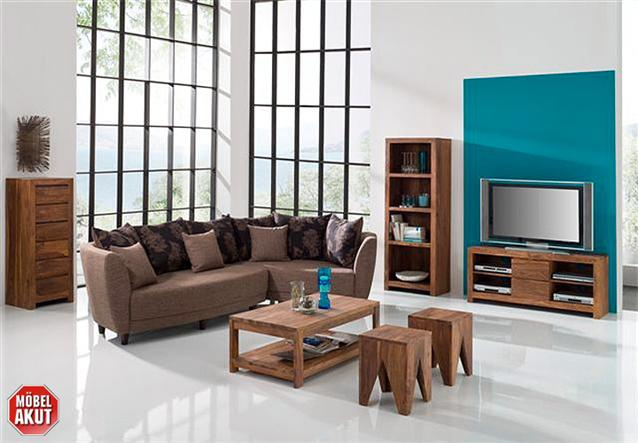 b cherregal bahia regal sheesham massiv neu ovp ebay. Black Bedroom Furniture Sets. Home Design Ideas