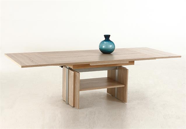 Couchtisch Jerome Beistelltisch Tisch Sonoma Eiche