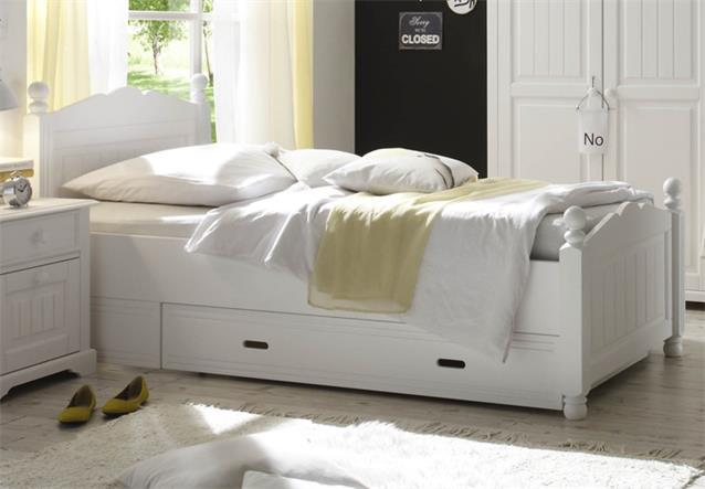 Bett cinderella premium kinder und jugendzimmer kiefer for Jugendzimmer 1 40 bett