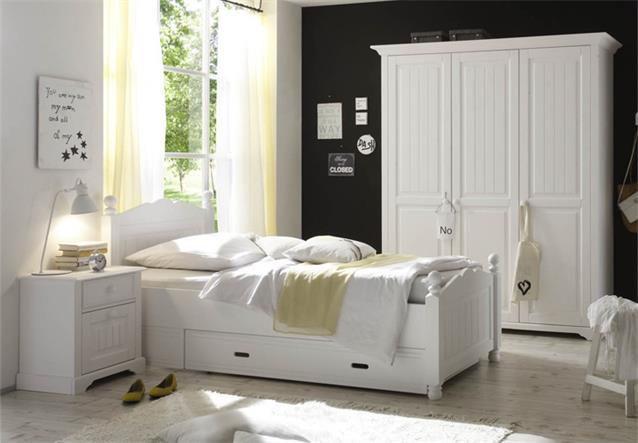 jugendzimmer set cinderella premium 3 teilig. Black Bedroom Furniture Sets. Home Design Ideas