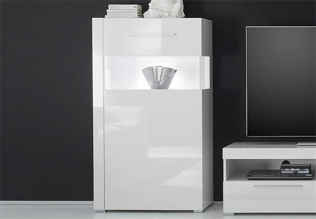 standvitrine star bestseller shop f r m bel und. Black Bedroom Furniture Sets. Home Design Ideas