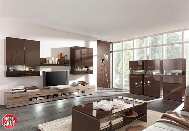 couchtisch jersey beistelltisch schwarz braun hochglanz sonoma eiche ebay. Black Bedroom Furniture Sets. Home Design Ideas