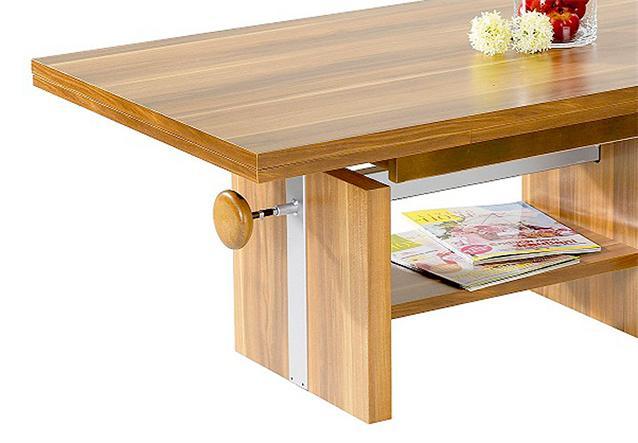 couchtisch gunnar tisch kernbuche ausziehbar 110 180 und. Black Bedroom Furniture Sets. Home Design Ideas