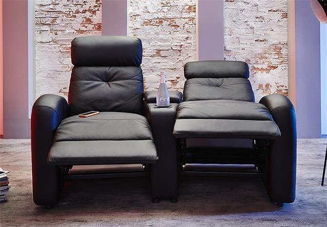 sofa houston cinema 2er kinosessel heimkino kinosofa. Black Bedroom Furniture Sets. Home Design Ideas