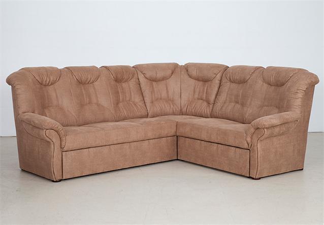 Wohnlandschaft linus mit funktion sofa stoff beige braun for Wohnlandschaft beige braun