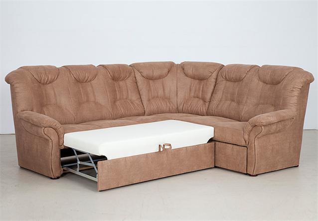 Wohnlandschaft linus mit funktion sofa stoff beige braun for Wohnlandschaft ebay