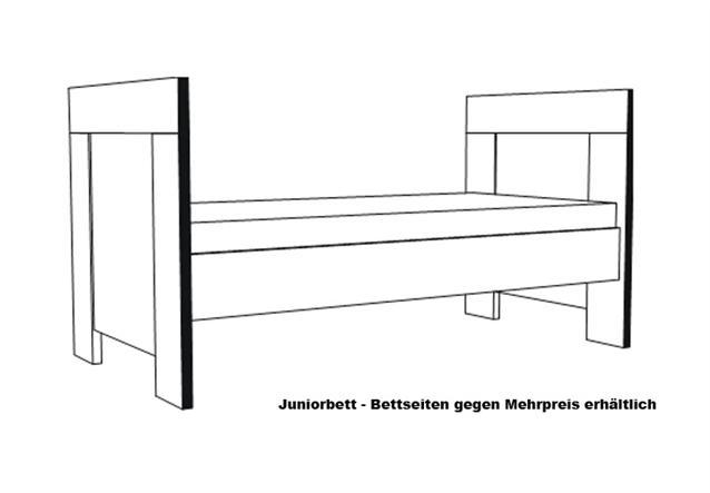 Juniorbett Aufbauanleitung – Howbel.com