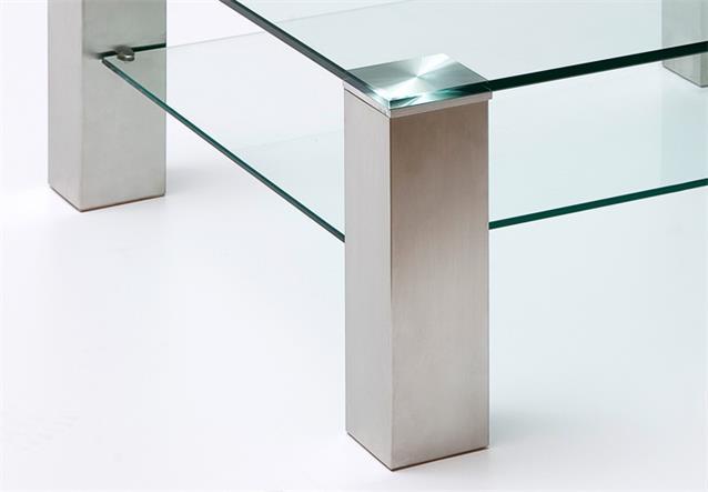 Couchtisch Asta Beistelltisch Wohnzimmertisch Tisch