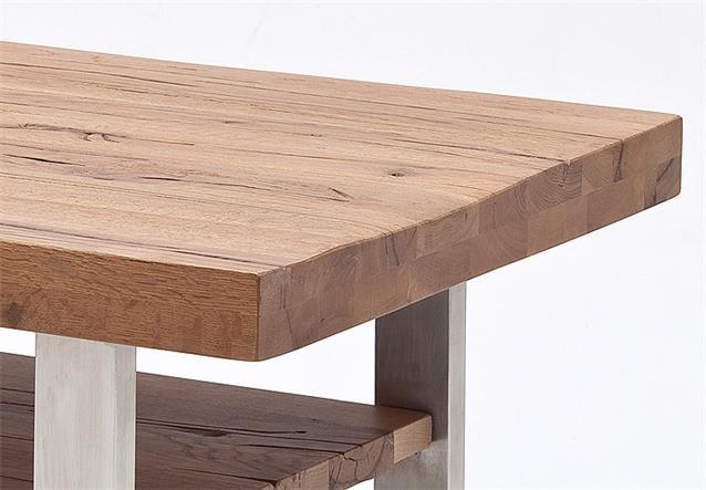 Couchtisch Castello Beistelltisch Tisch in Eiche bassano