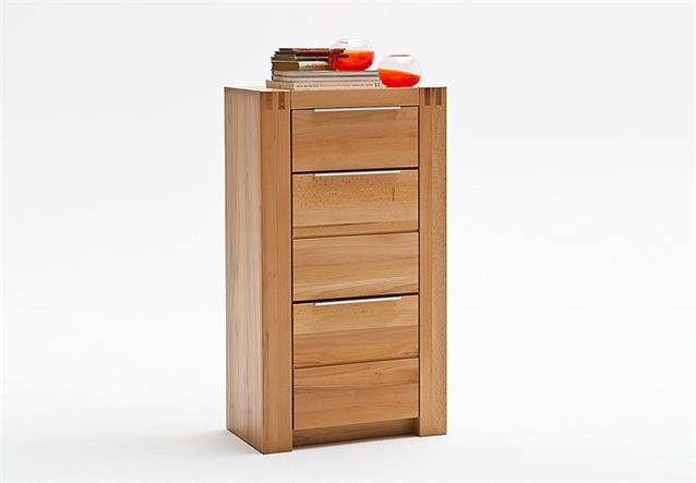 kommode rechts giant schuhschrank garderobe in kernbuche teilmassiv ebay. Black Bedroom Furniture Sets. Home Design Ideas