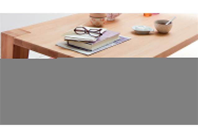 Couchtisch Jan Beistelltisch Tisch Eiche Bianco Kernbuche