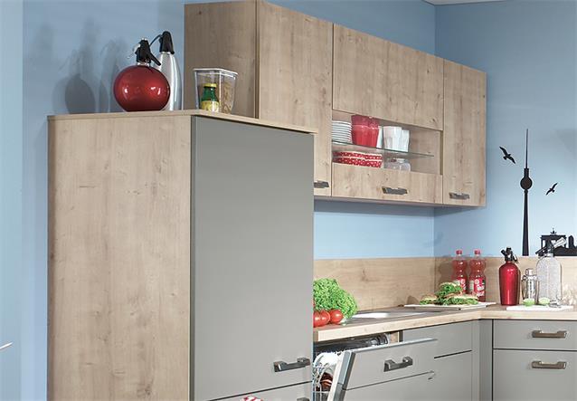 nobilia einbauk che l k che k che inkl e ger te mit auswahlfarben 391 ebay. Black Bedroom Furniture Sets. Home Design Ideas