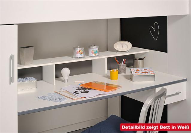 etagenbett mit schrank die neuesten innenarchitekturideen. Black Bedroom Furniture Sets. Home Design Ideas