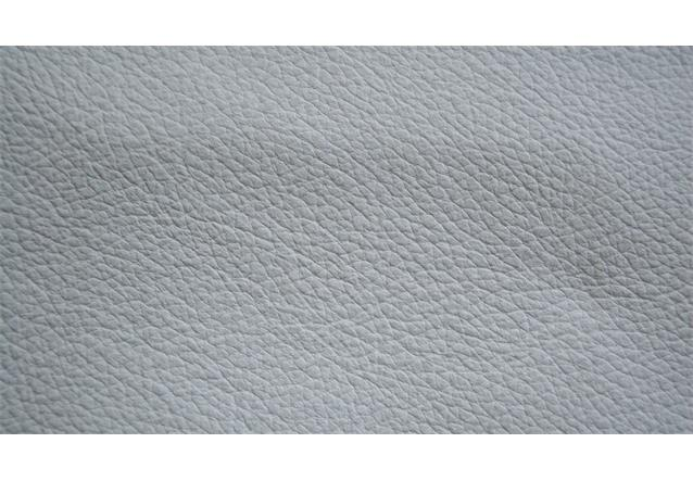 Ecksofa lava eckgarnitur in echtleder grau inkl nosagfederung 259x223 cm ebay - Designer ecksofa lava vertjet ...