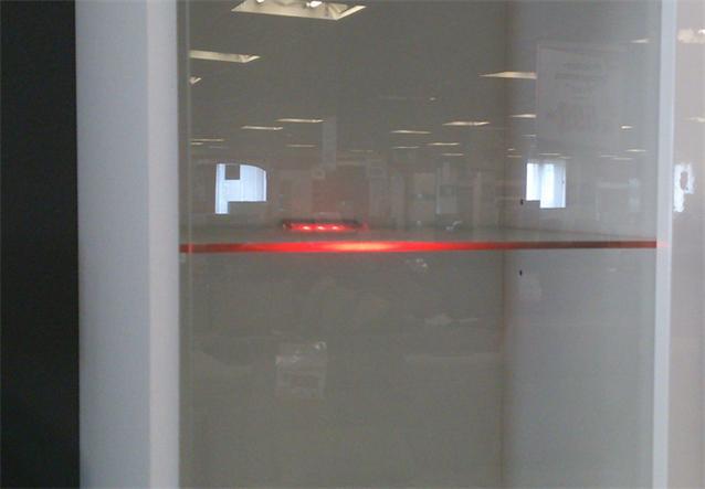 LED Farbwechsellicht 2 Clips für Glasböden Beleuchtung ...