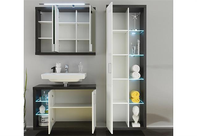 badezimmer m bel set angebot. Black Bedroom Furniture Sets. Home Design Ideas