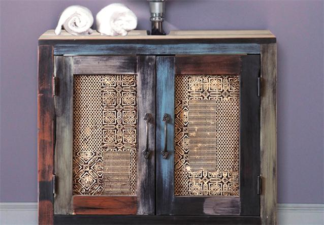 bad waschbeckenunterschrank goa von wolf m bel in. Black Bedroom Furniture Sets. Home Design Ideas