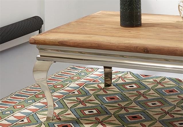couchtisch 2 bombay massivholz sheesham natur. Black Bedroom Furniture Sets. Home Design Ideas