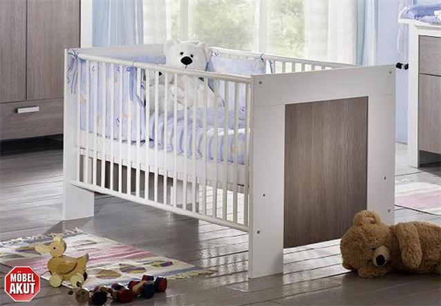 3 tlg babyzimmer michi in wei pinie rustika neu - Babyzimmer michi ...