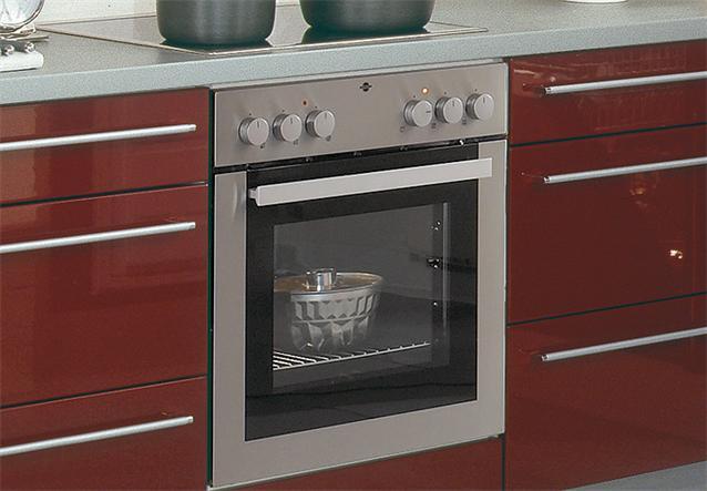 Nobilia einbauküche Küchenzeile Küche inklusive E-Geräte ...