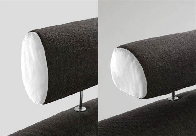 wohnlandschaft elements megasofa sofa bigsofa in anthrazit und wei bielefeld. Black Bedroom Furniture Sets. Home Design Ideas