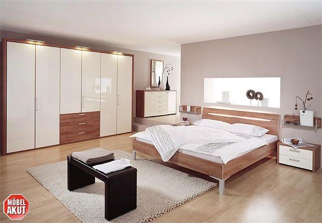 schlafzimmer set solo loddenkemper h lsta tochter ebay. Black Bedroom Furniture Sets. Home Design Ideas
