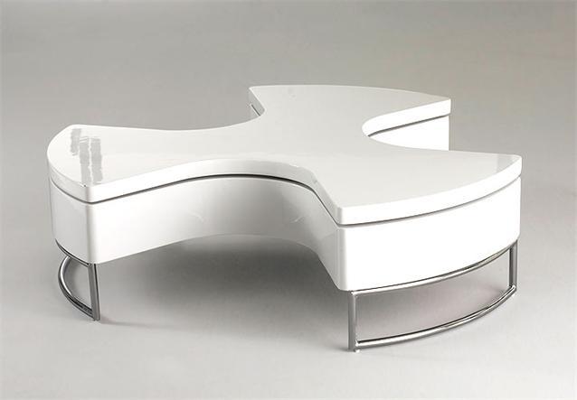 Design Couchtisch Stealth By Bretz Nussbaum Bretz Design