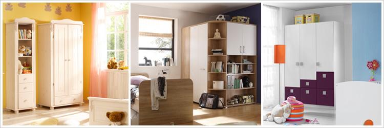 kleiderschrank g nstig online kaufen m bel akut gmbh. Black Bedroom Furniture Sets. Home Design Ideas