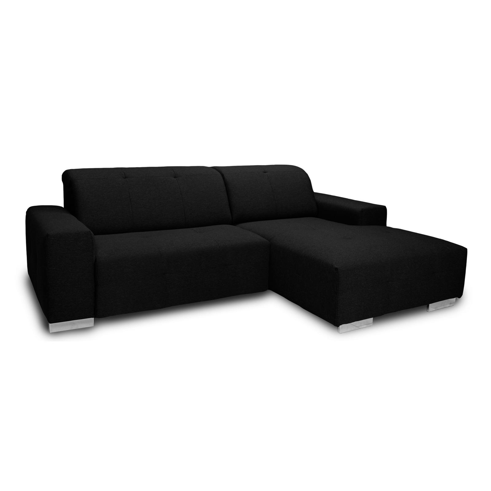 Ecksofa francisco sofa polsterecke wohnlandschaft mit for Wohnlandschaft ebay