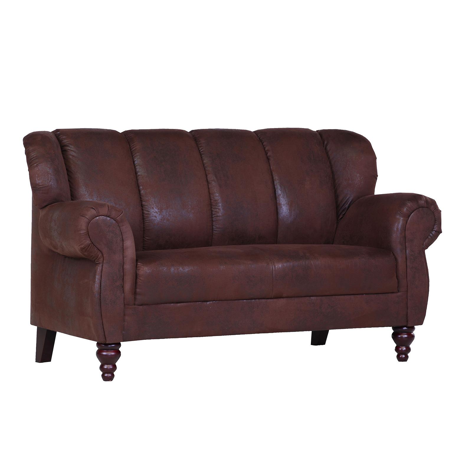 speisesofa dinner 2 sitzer sofa polsterm bel bezug. Black Bedroom Furniture Sets. Home Design Ideas