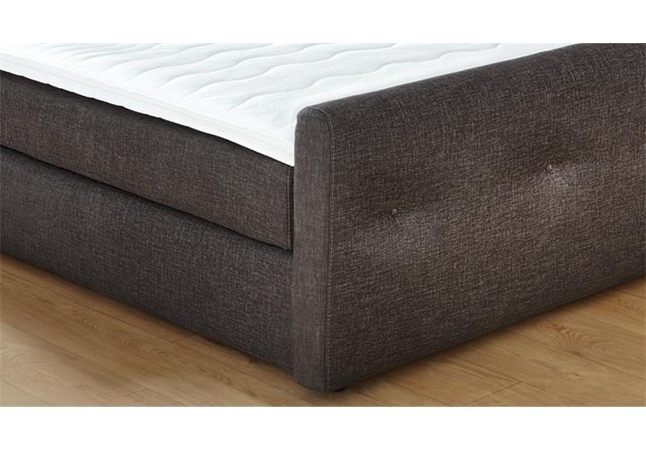 boxspringbett bellevue bett 180x200 mit 7 zonen ttfk. Black Bedroom Furniture Sets. Home Design Ideas