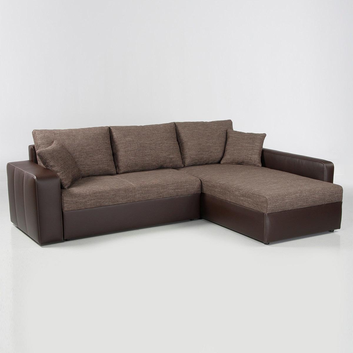 ecksofa viper sofa wohnlandschaft in schwarz grau wei braun auswahl ebay. Black Bedroom Furniture Sets. Home Design Ideas