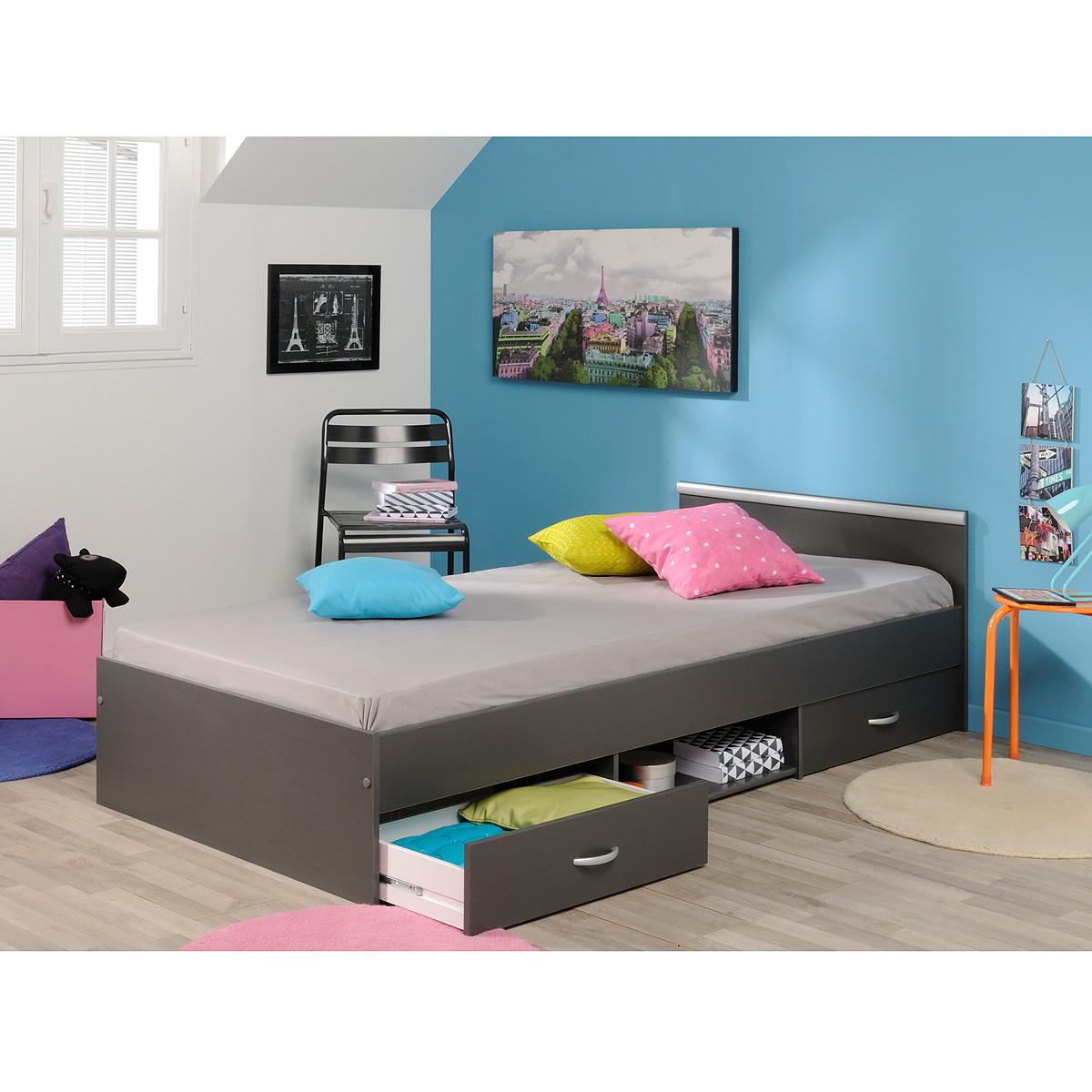 stauraum bett cool hohe betten mit stauraum von herrlich gro mit zustzlichem stauraum bett. Black Bedroom Furniture Sets. Home Design Ideas