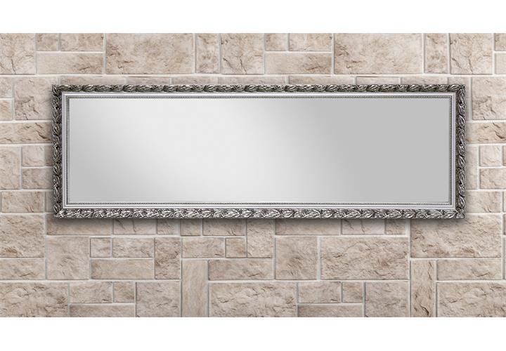 Spiegel pius antiklook goldfarben oder silberfarben for Fenster 70x90