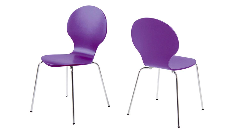k chenstuhl lila bestseller shop f r m bel und einrichtungen. Black Bedroom Furniture Sets. Home Design Ideas