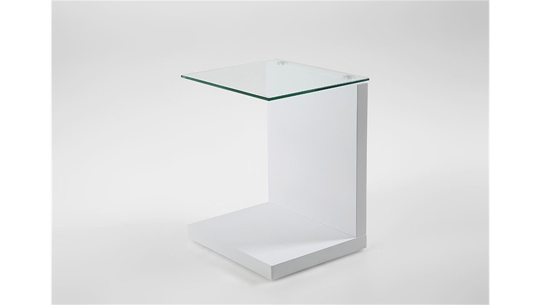 ecktisch tupit wei hochglanz lack 40 cm. Black Bedroom Furniture Sets. Home Design Ideas