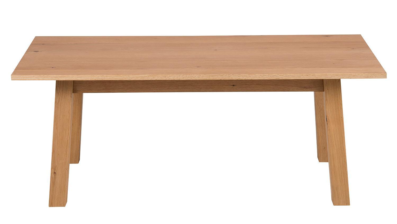 couchtisch chara wohnzimmertisch tisch wildeiche furnier ge lt 117 cm. Black Bedroom Furniture Sets. Home Design Ideas