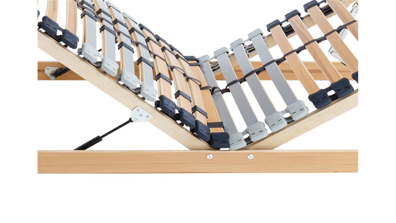 lattenrost 140x200 premiflex lift 7 zonen liftfunktion fu teil. Black Bedroom Furniture Sets. Home Design Ideas