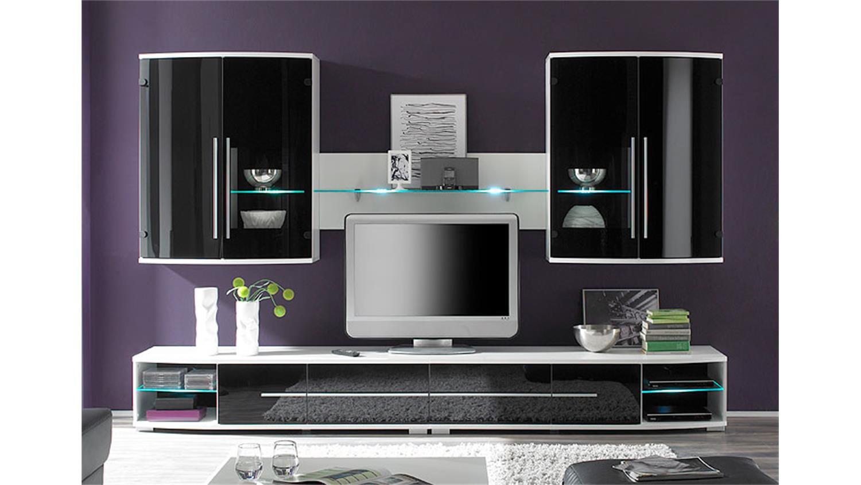 wohnwände | günstige wohnwand online kaufen, Hause ideen