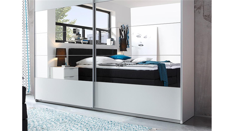 weier schrank mit spiegel fabulous garderobe in pinie wei nachbildung with weier schrank mit. Black Bedroom Furniture Sets. Home Design Ideas