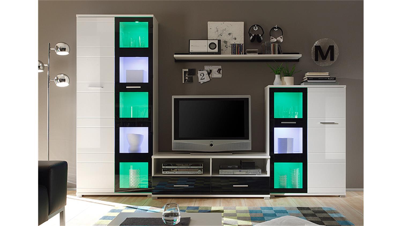 Wohnwand ultra 3 bestseller shop f r m bel und einrichtungen for Wohnwand shop