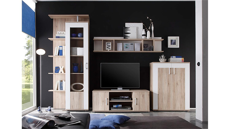 Wohnwand farben ideen  Wohnwand Farben Trend ~ speyeder.net = Verschiedene Ideen für die ...