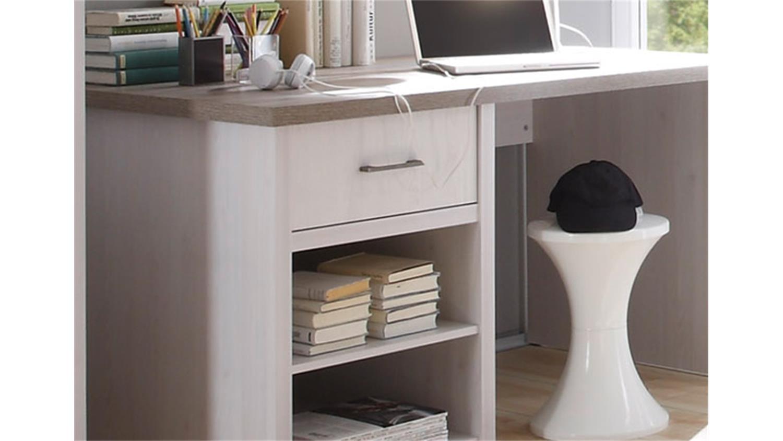 schreibtisch fur jugendzimmer. Black Bedroom Furniture Sets. Home Design Ideas