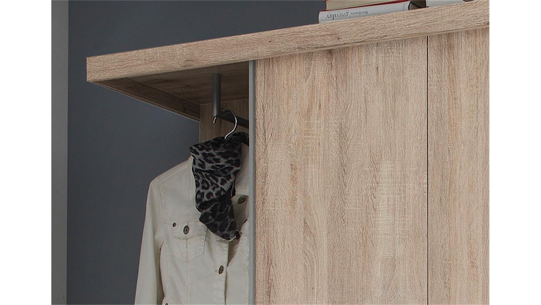 garderobe kompakt interesting von kompakten garderoben bis hin zu flexiblen u mit uns schaffen. Black Bedroom Furniture Sets. Home Design Ideas